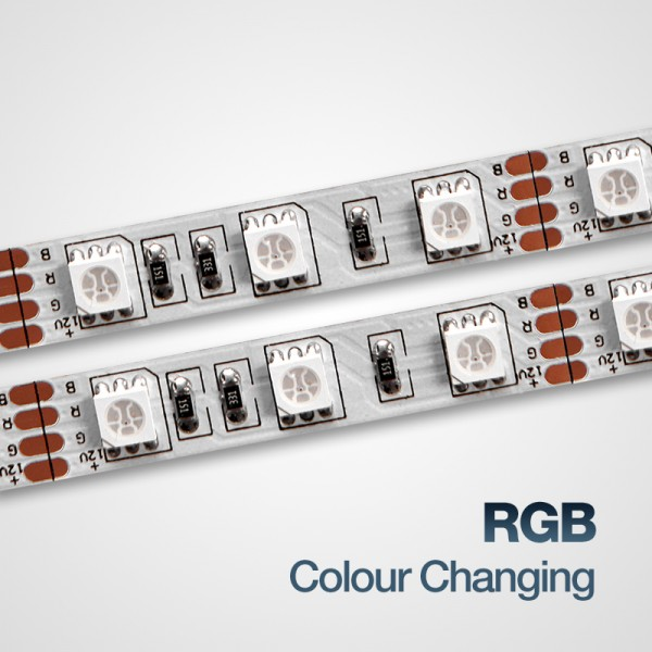 Colour Changing LED