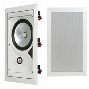 In-Wall-Speakers